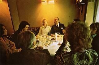 Dalí al Via Veneto