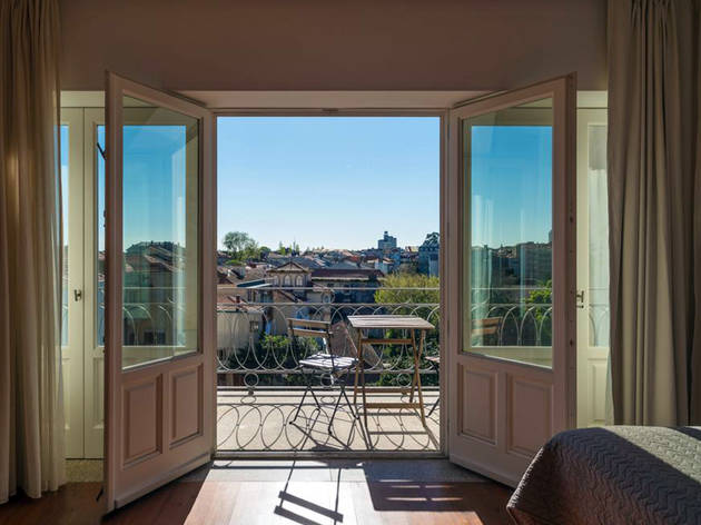Best boutique hotels in Porto