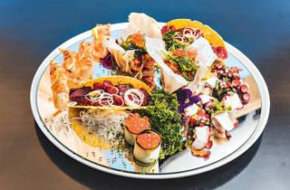 Sushi Design - Farol Hotel