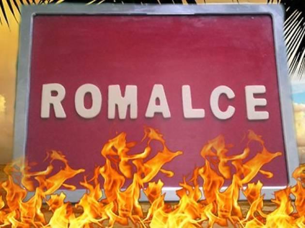 Romalce