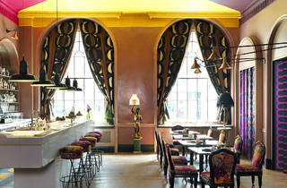 The Parlour at Sketch