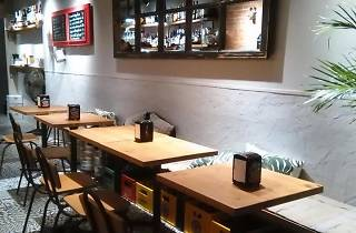 Puigmartí Bar i Vermuteria