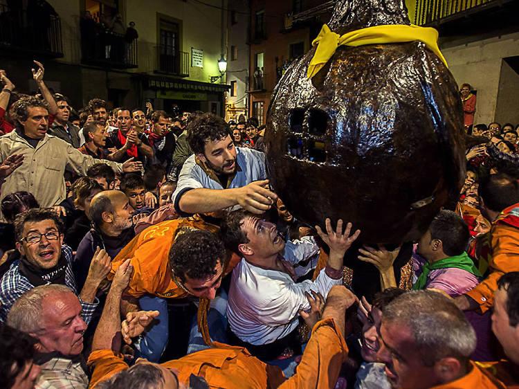 Catalunya és una festa