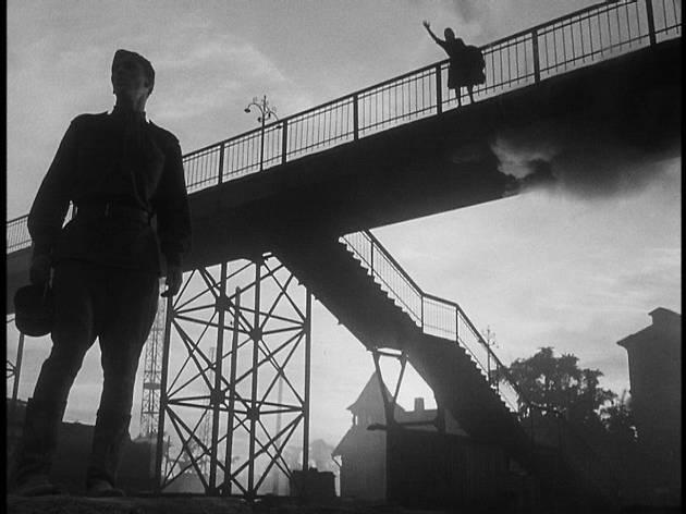 La balada del soldado [Filmoteca]