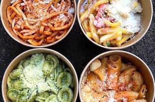 Prince of Venice Food Truck