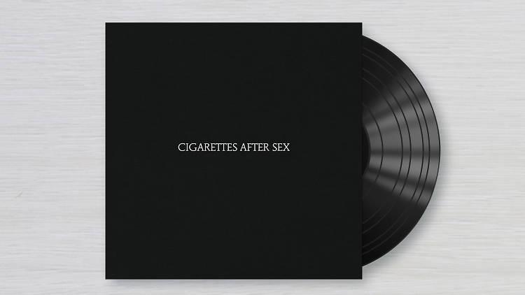 Cigarettes After Sex lanza su disco debut