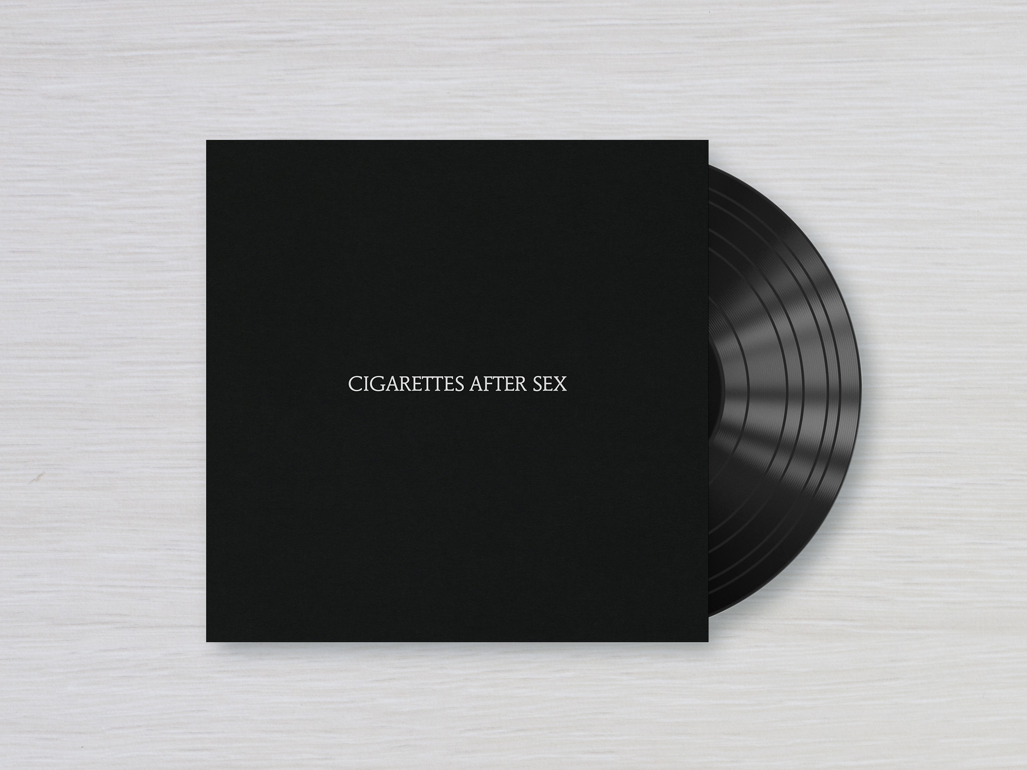 Cigarettes After Sex lanza su disco debut
