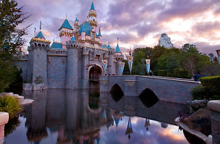 Disneyland (Photograph: Courtesy Paul Hiffmeyer/Disneyland)
