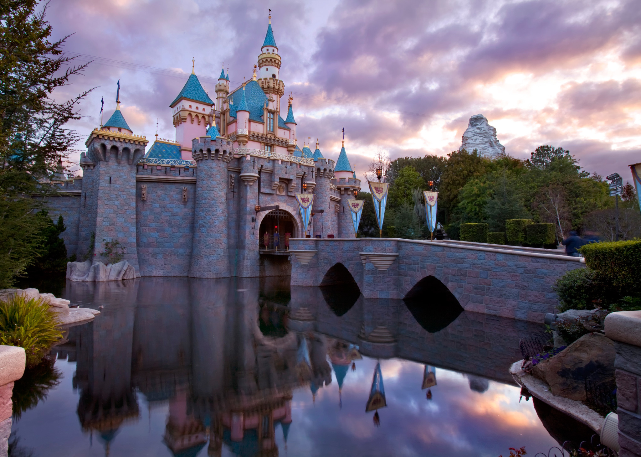 Disneyland Resort Things To Do In Anaheim Los Angeles