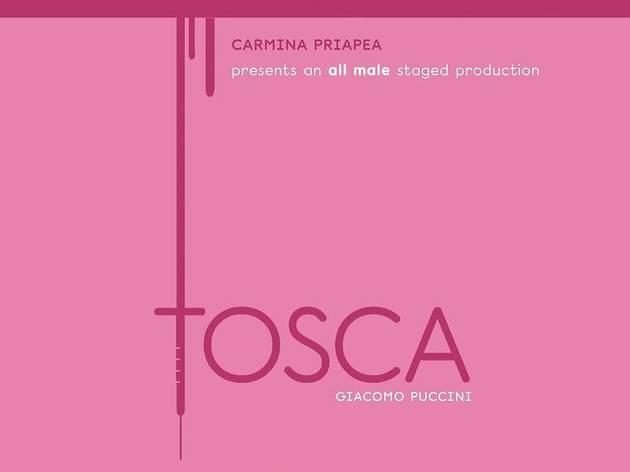 Carmina Priapea: Tosca