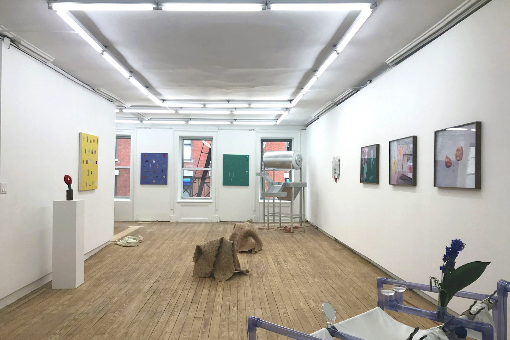 Best Art Galleries To Be Found On The Lower East Side In NYC