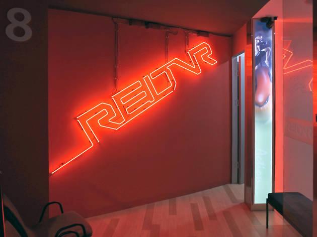 RED VR