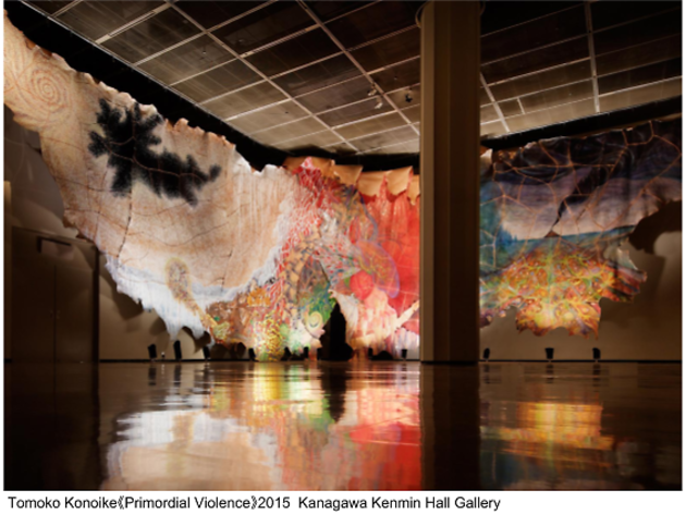 Universal Nature: Rediscovery of Kalevala by 6 Contemporary Japanese Artists