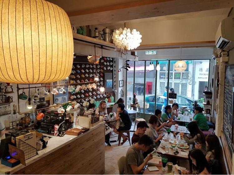 Artisan Garden Café