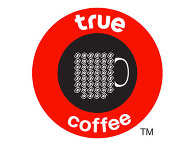 True Coffee logo