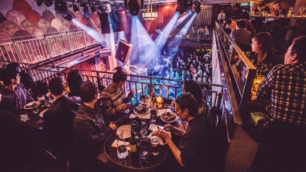The Jazz Cafe Camden