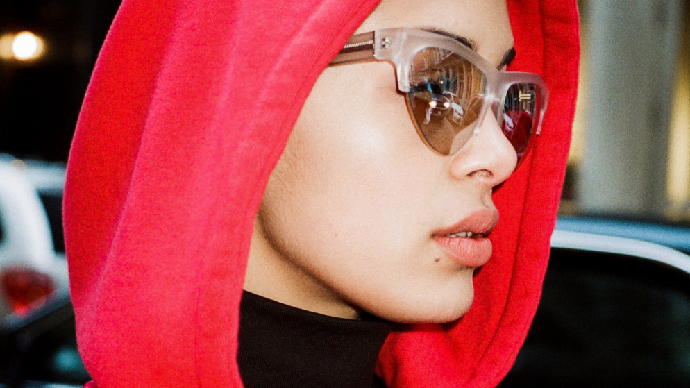 What's the deal with Jorja Smith?