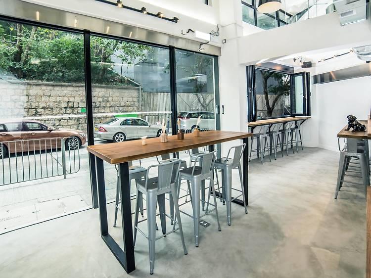 Ethos Concept Shop & Café