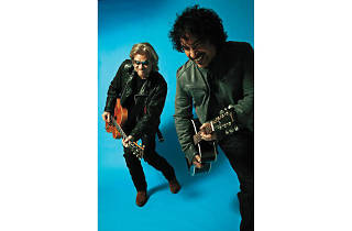 Hall & Oates and Tears For Fears join forces