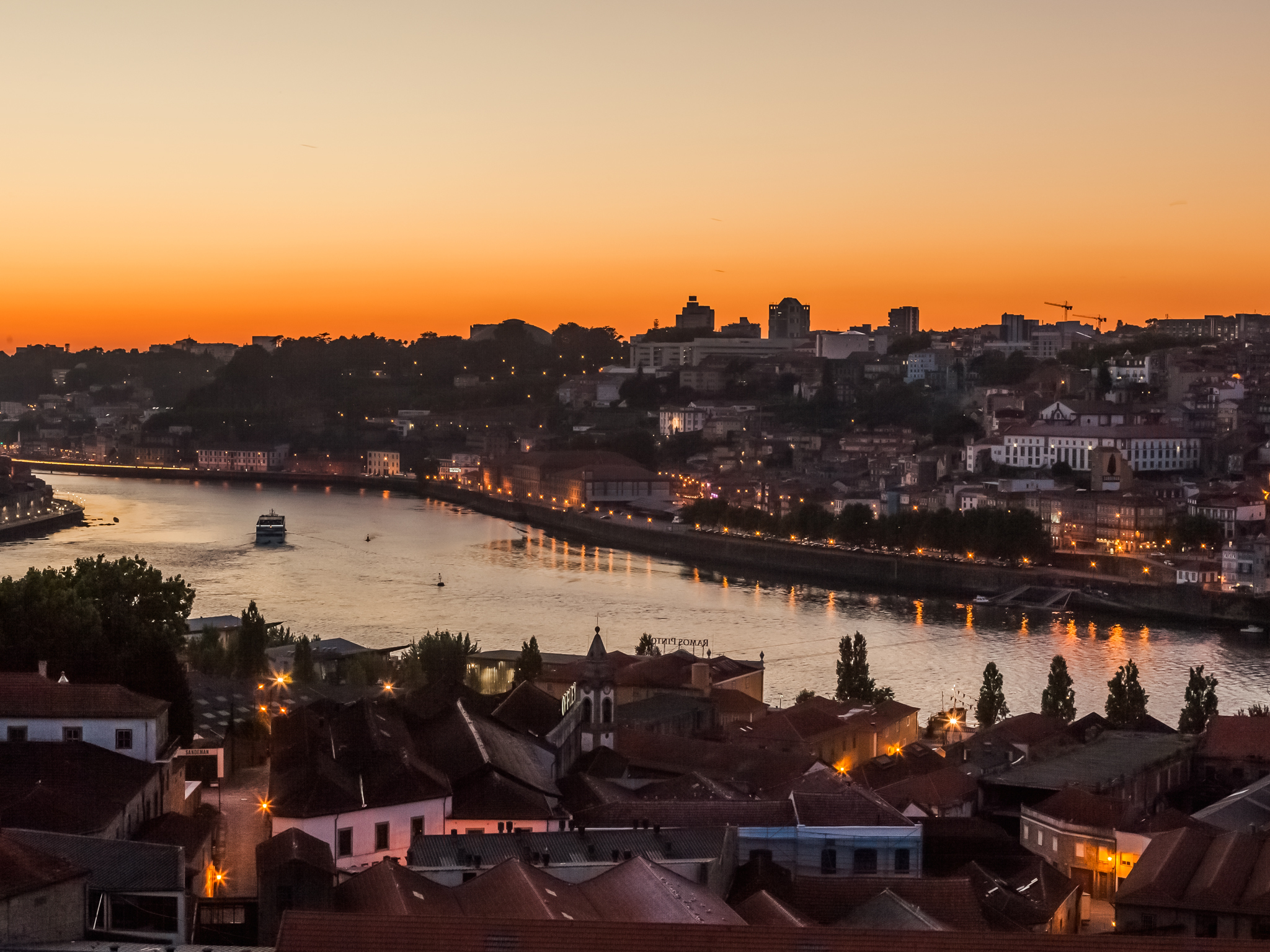 Best Hotels With A River View In Porto Wake Up Overlooking The Douro River