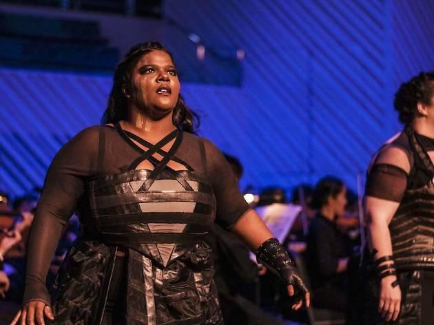 Miami Music Festival Presents: The Miami Wagner Institute