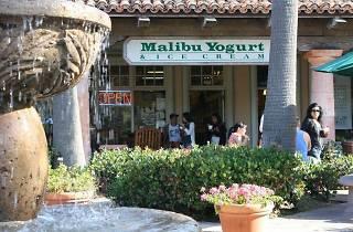 Malibu Yogurt & Ice Cream