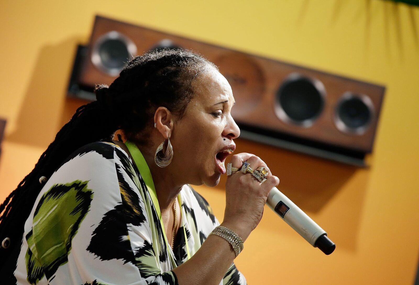 OkayAfrica's Riddim & Beats