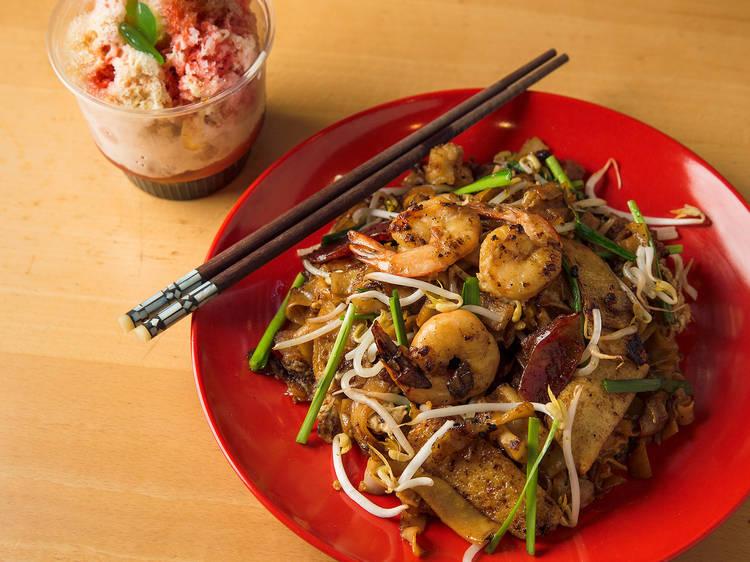 The best Malaysian restaurants in Sydney