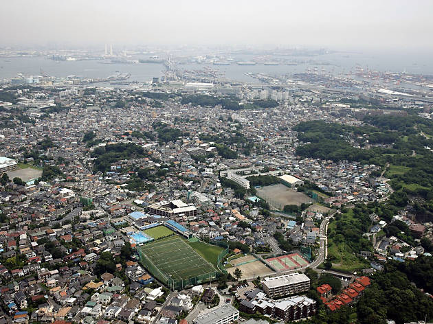 Yokohama Country and Athletic Club