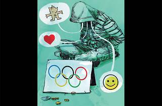Fight Jocs Olímpics