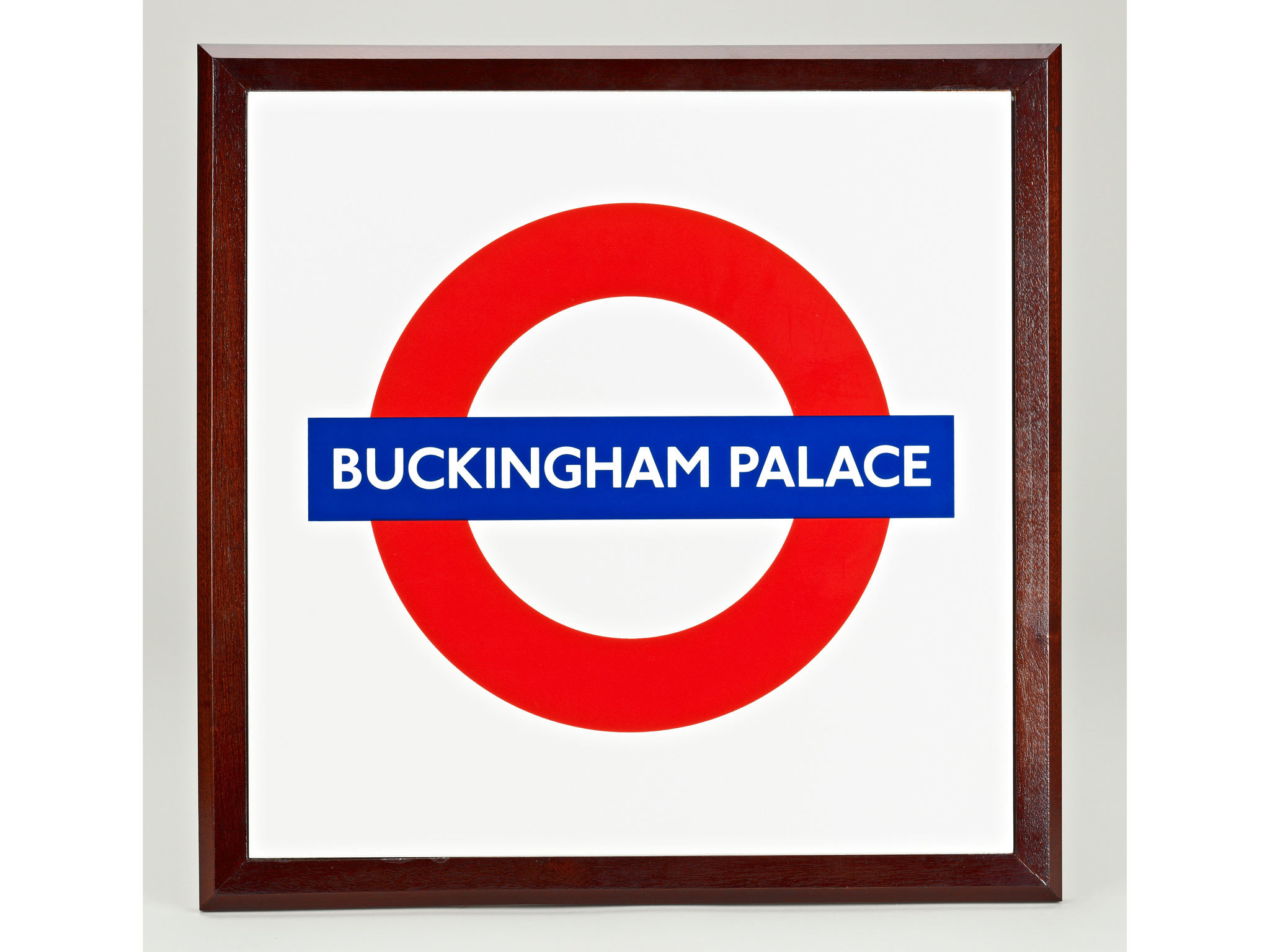 Buckingham Palace is open for the summer