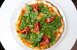 Portarossa - Pizza