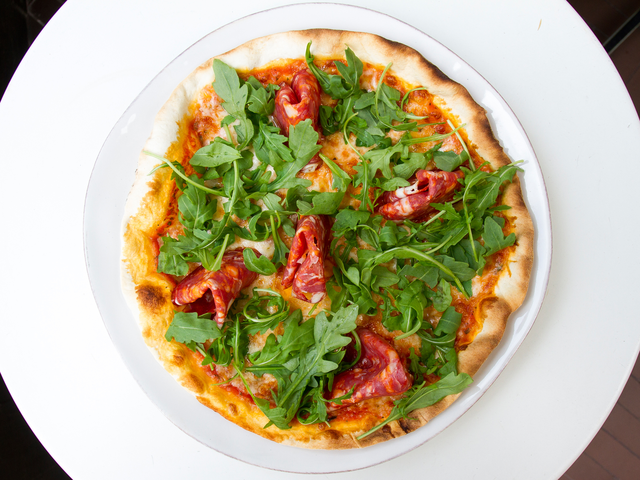 Restaurante, Portarossa, Cozinha Italiana, Pizza