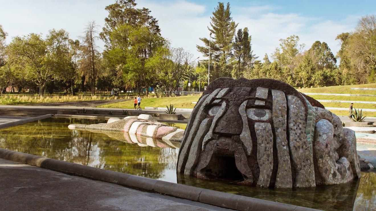 Los secretos del Bosque de Chapultepec