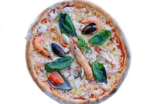 San Martino Prestige - Pizza Prestige