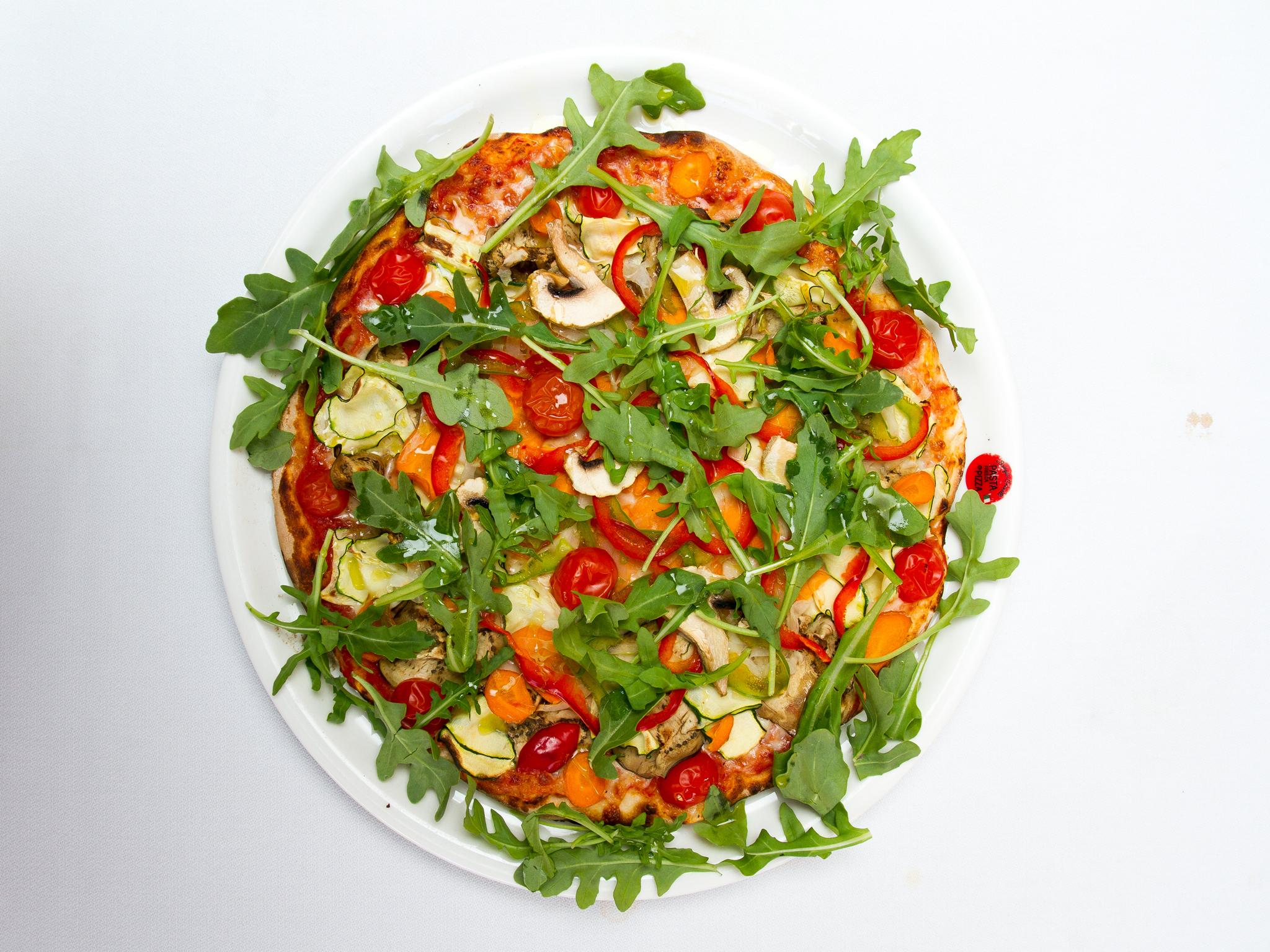 Sergio Crivelli - Vegetariana Sem Gluten