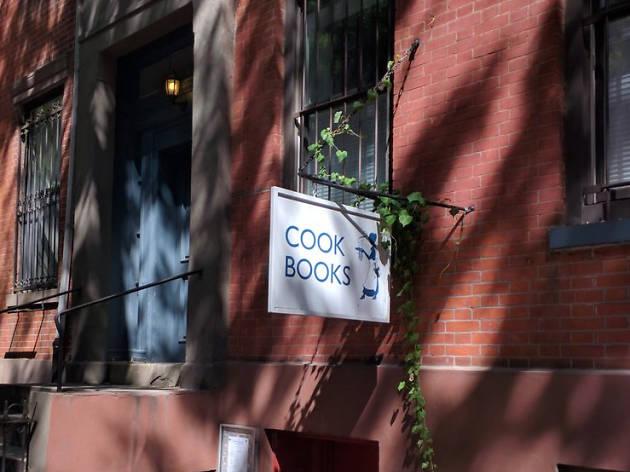 Bonnie Slotnick Cookbooks