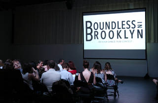 Boundless in Brooklyn