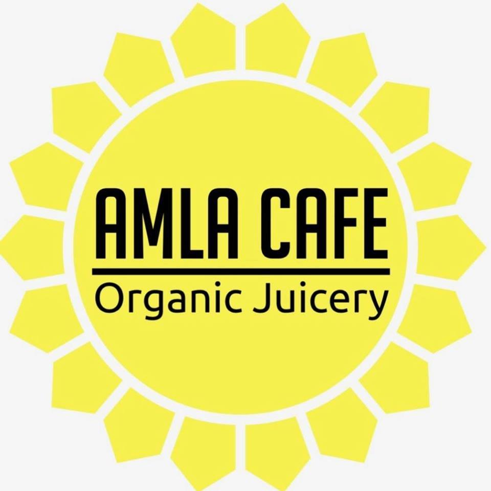Amla Cafe & Organic Juicery