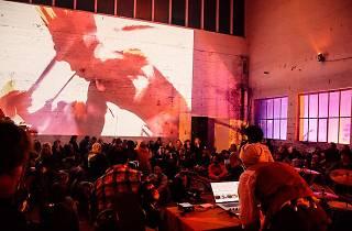 Híbridos live cinema