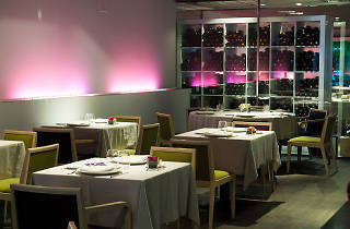 Sangiovese restaurant