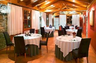 Fogony restaurant