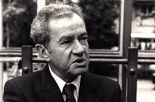 Juan Rulfo (1917-1986): el murmullo silente