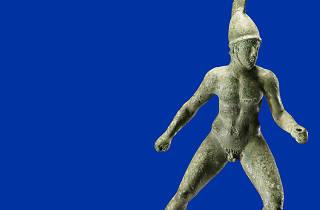 ¡Agón! La competición en la antigua Grecia