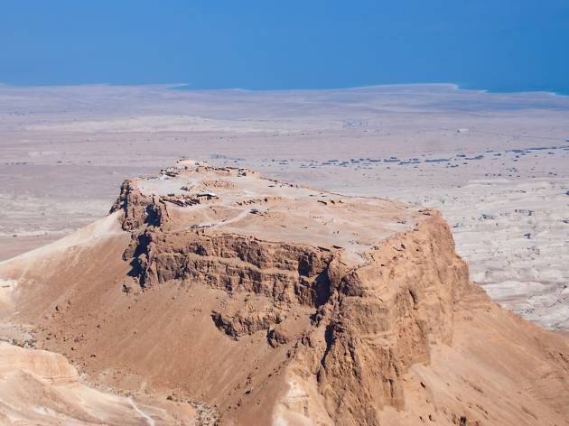 Masada Skeletons: Who were they really?