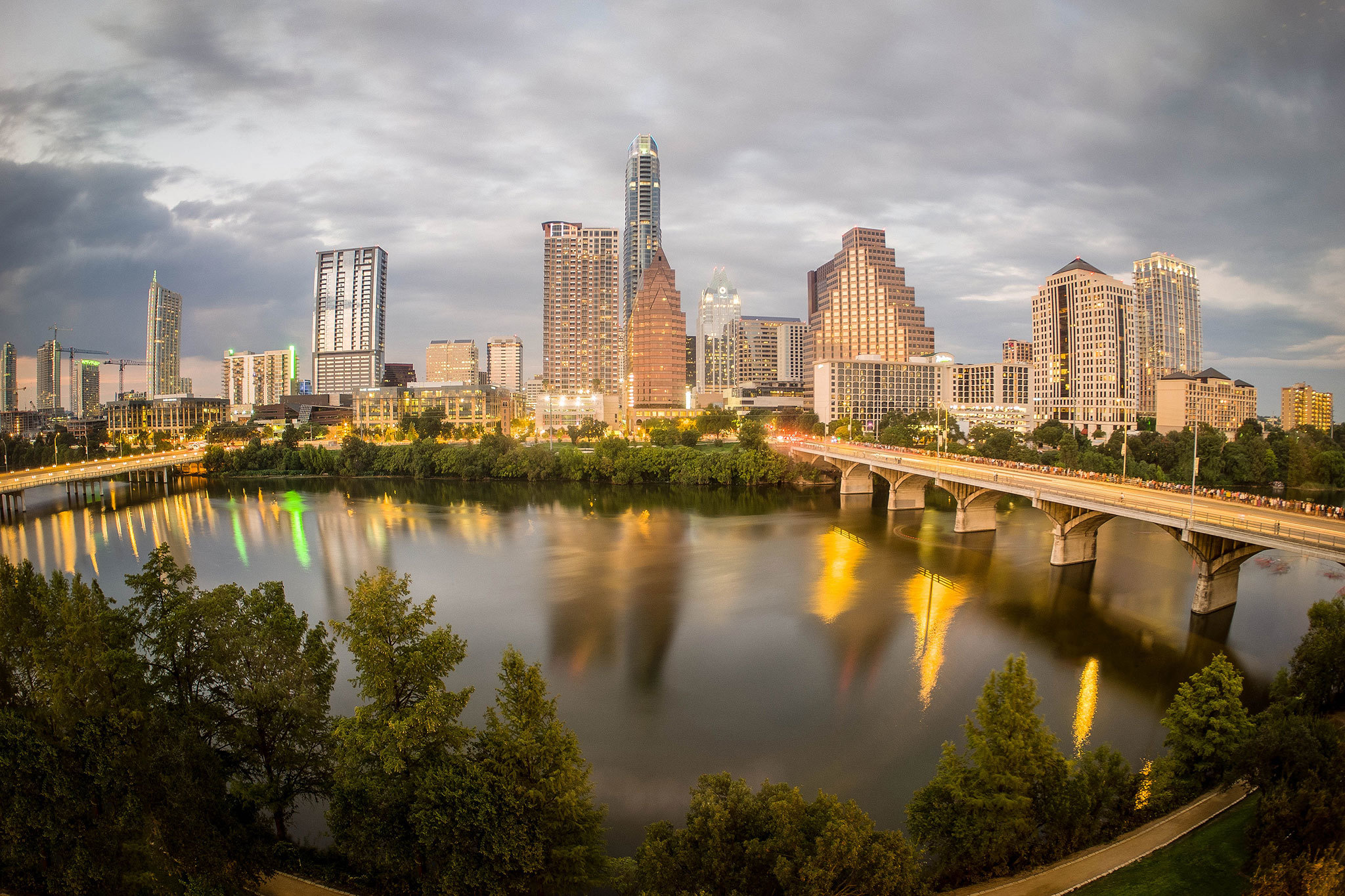 Where to stay in Austin