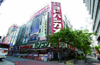 Yodobashi Camera Shinjuku West