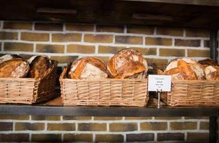 Bread at Pioik