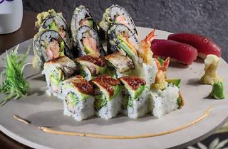 Yan Sushi