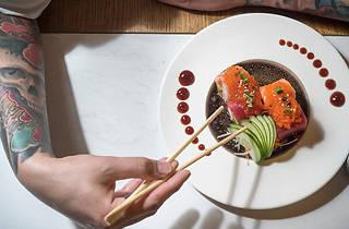 Moon Sushi